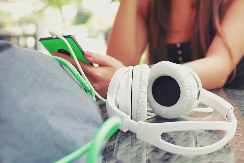Så lyssnar du på musik gratis